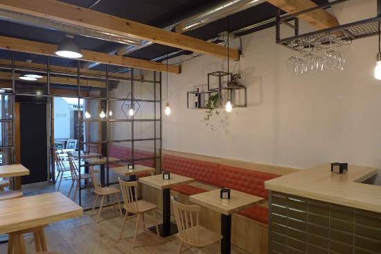 Trier's Bar
