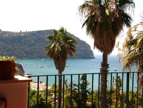Hotel  Providence Terme & Spa: Baia di Citara