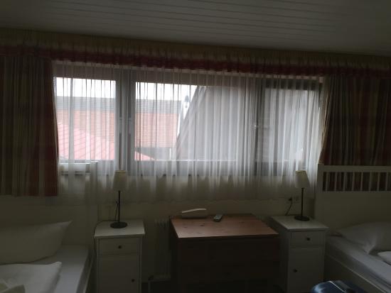 Gasthof Pension Walzl : Habitación
