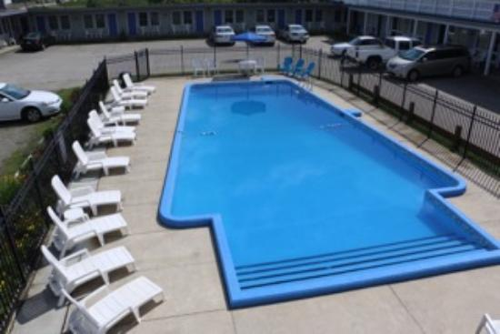 Rye Beach, Nueva Hampshire: Pool