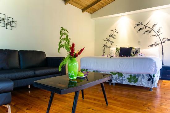 Hotel Quelitales: Suite Reinitas