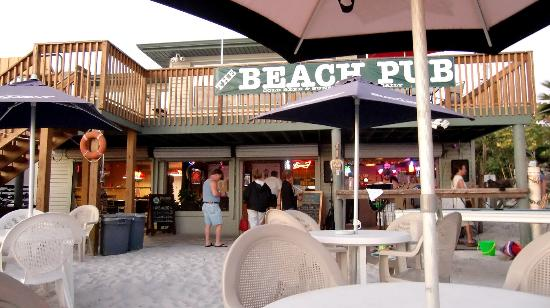 The Beach Pub