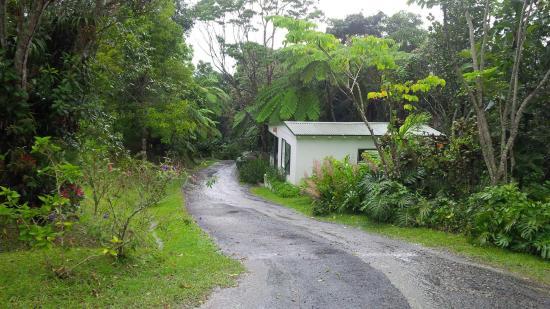 Hacienda Pomarrosa