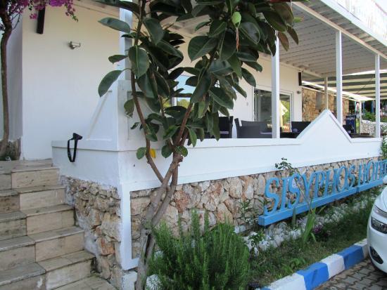Gelemis, Τουρκία: giriş