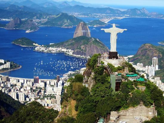 Rio de Janeiro Hospitality