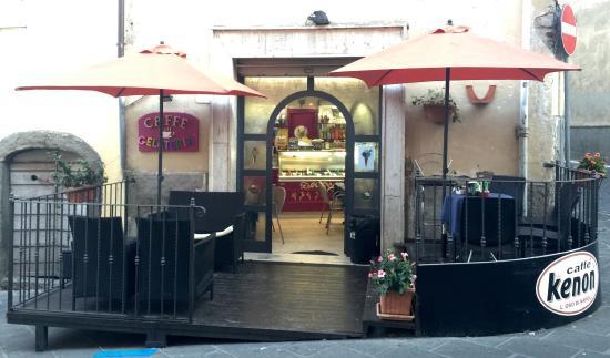 Caffetteria Gelateria Del Corso