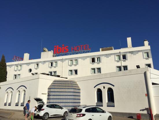 Hotel Ibis Faro: photo1.jpg