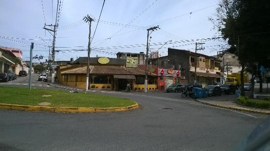 Vila Roza Restaurante E Pizzaria