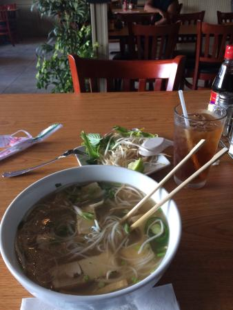 Pho and Roll