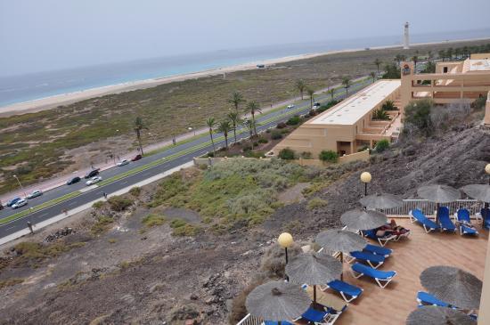 Fuerteventura Jandia Hotels Direkt Am Strand