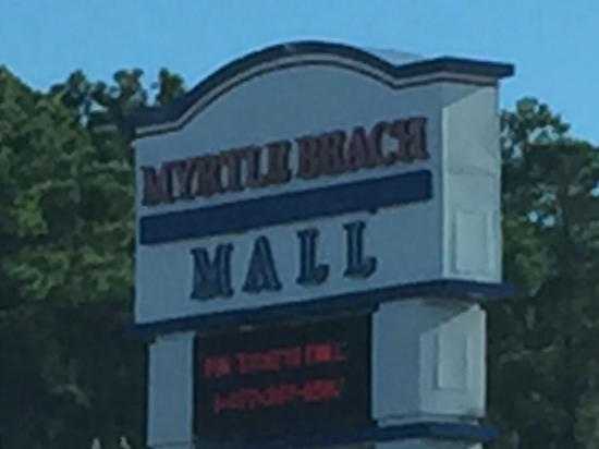 Colonial Mall