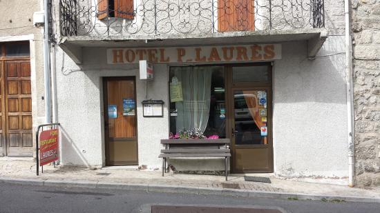 Hotel Restaurant Laures