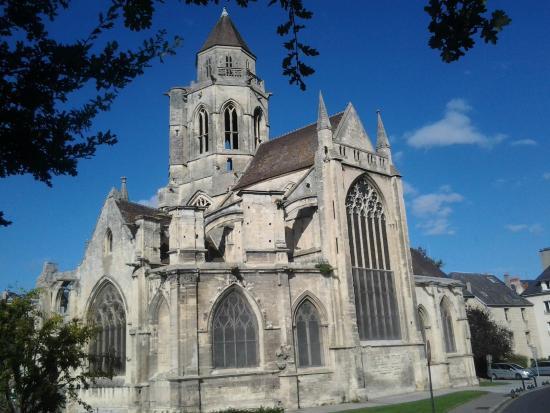 Eglise du Vieux Saint Sauveur