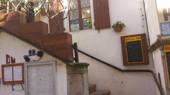 Hotel Restaurant du Pont Vieux