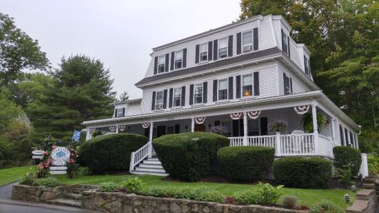 Photo of Yardarm Village Inn Ogunquit