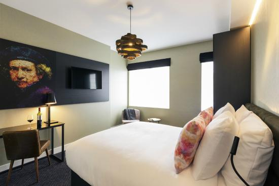 Mercure amsterdam for Appart hotel amsterdam