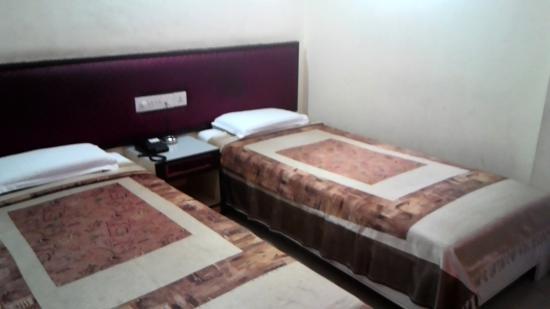 Siddharth Palace Hotel: room