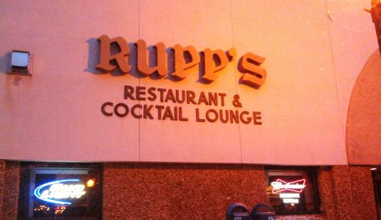 Rupps Downtown