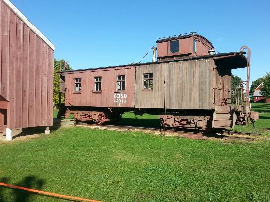 Yorkville, IL: Lyon Farm