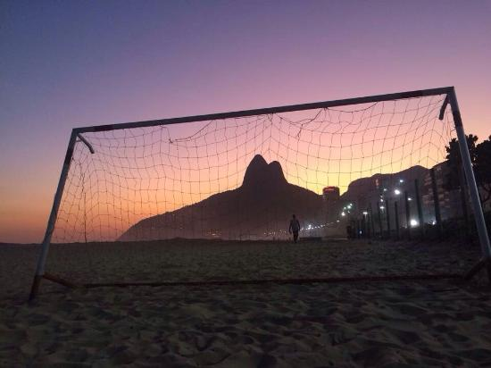 Rio Cool Tourisme
