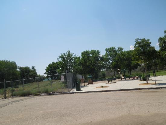 West Old Town Park