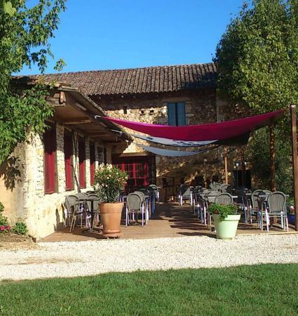 Vergt, Γαλλία: Camping3* charme Dordogne