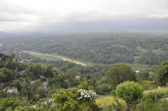 Skydale: El valle desde la habitación