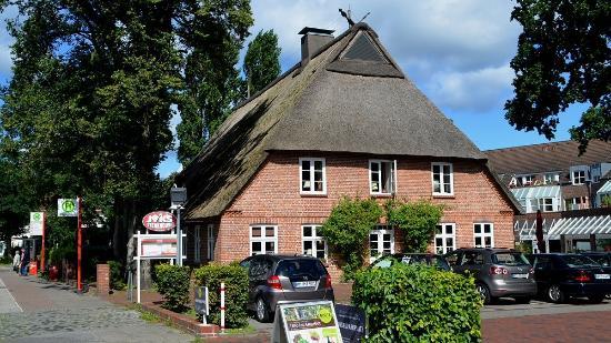 Jok's Steakhouse: Jok`s Landhaus, Ellerbek