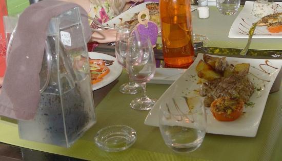 Food photo de la table du quai sommi res tripadvisor - La table du quai bordeaux ...