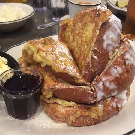 Southern Kitchen: Apple Cinnamon French Toast