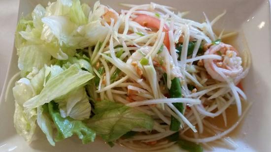 Sarin Thai Cuisine