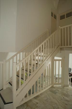 Idolem St-Martin Residence: Living area