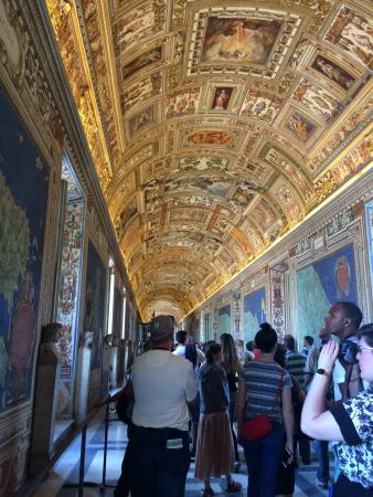 The Vatican Museums A Priceless Treasure  Picture Of Rome Tour Guide Priva