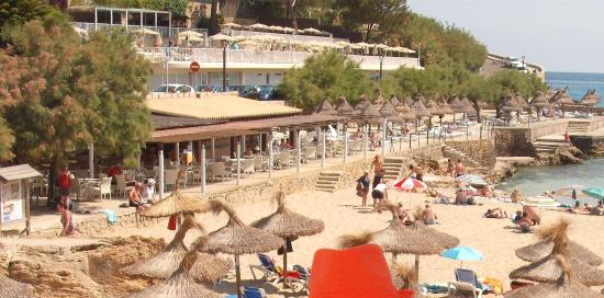 Bar Cala Molins
