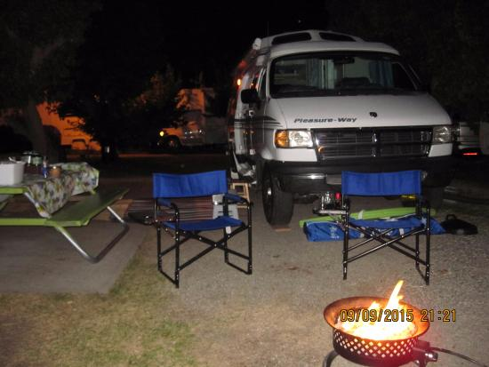 Camp-Along Tent and Trailer Resort