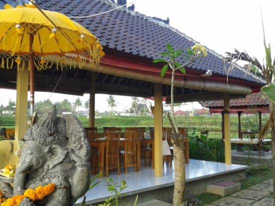 Canting Bali Cooking Class