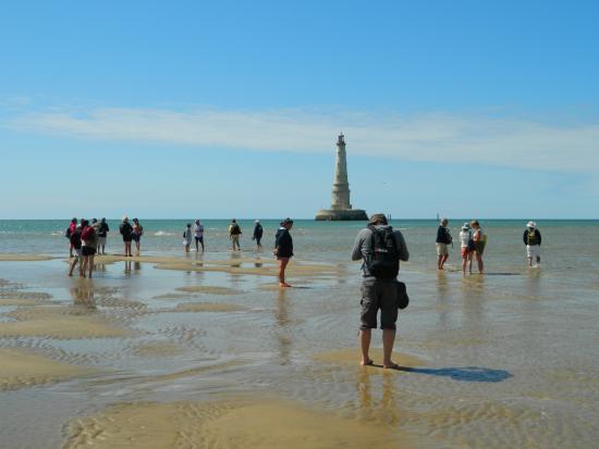 Croisiere La Sirene - Day Tours