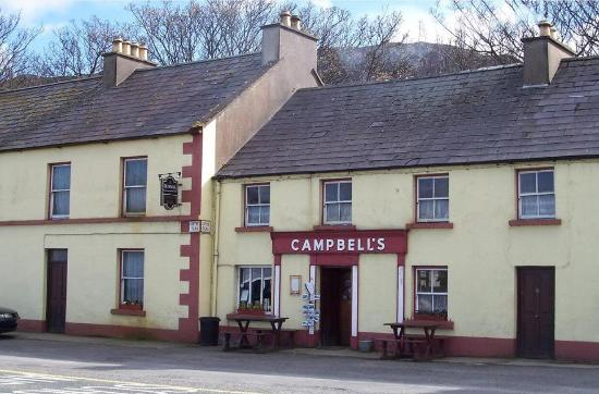 Campbell's At The Reek: photo0.jpg