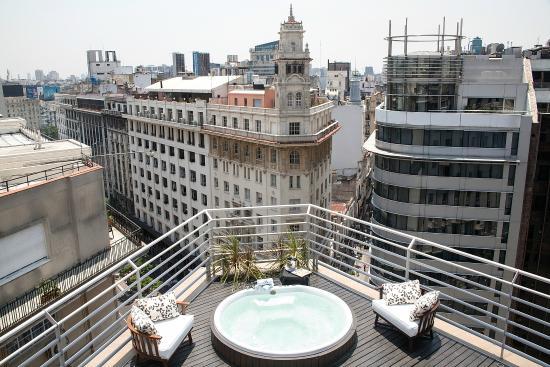 HR Luxor Buenos Aires