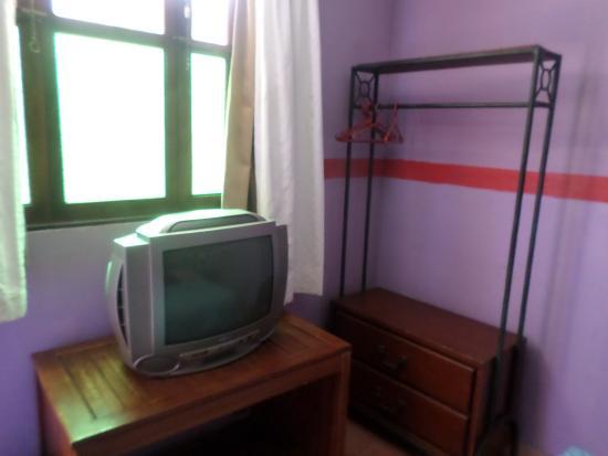 Hotel Casa Capricho: San Francisco room