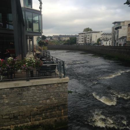 Hotel Picture Of The Glasshouse Sligo Tripadvisor
