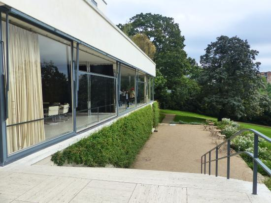 Brno, جمهورية التشيك: Villa Tugendhat