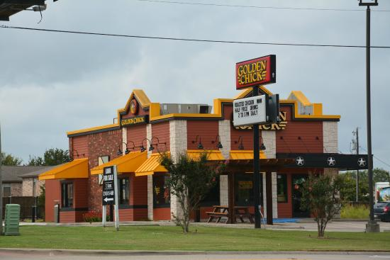 Princeton, TX: Golden Chick