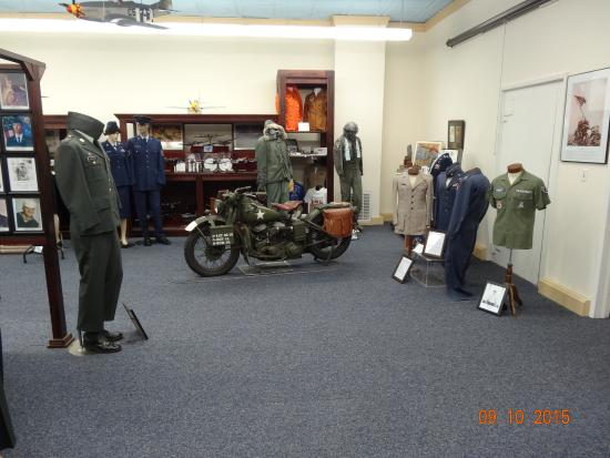 Edgecombe County Veterans Military Museum