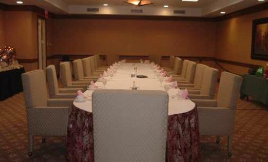 Homewood Suites by Hilton Philadelphia-City Avenue: Ask about our Meeting Rooms