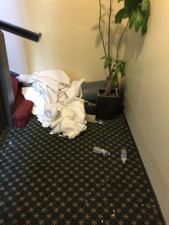 Pontiac Hotel: photo0.jpg