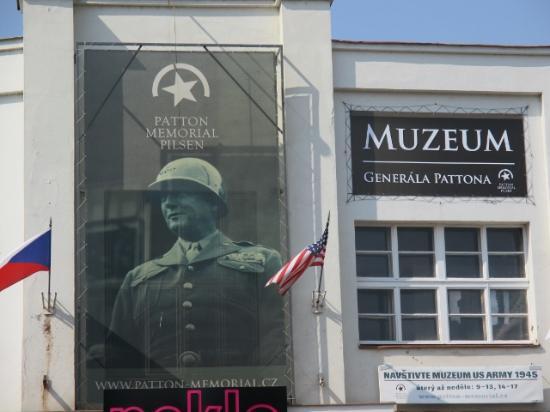 George Patton Memorial Museum : Patton Museum