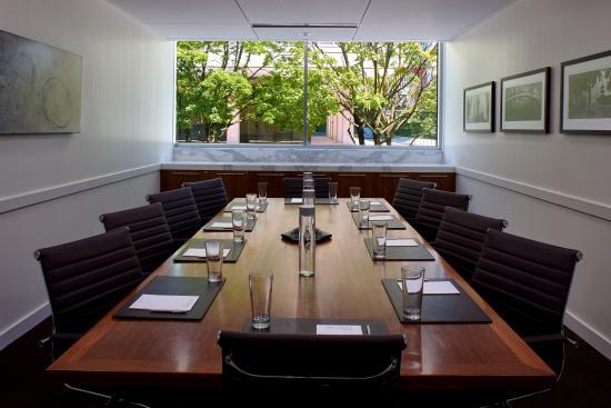 Hotel Modera: Boardroom