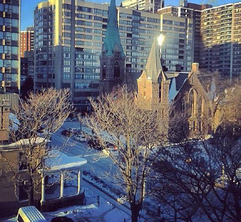 Ramada Hotel Suites Downtown Toronto