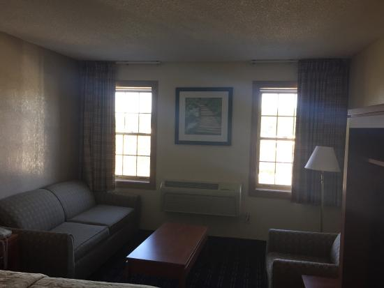 Quality Inn Waynesboro : photo0.jpg